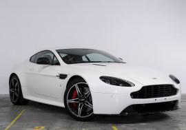 Aston martin V8 Vantage S Aston Martin