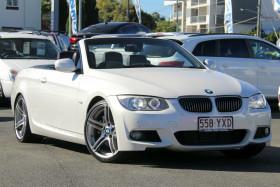 BMW 335i M Sport D-CT E93 MY1112
