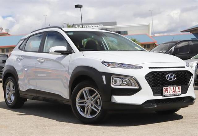 2020 Hyundai Kona OS.3 MY20 Active Suv