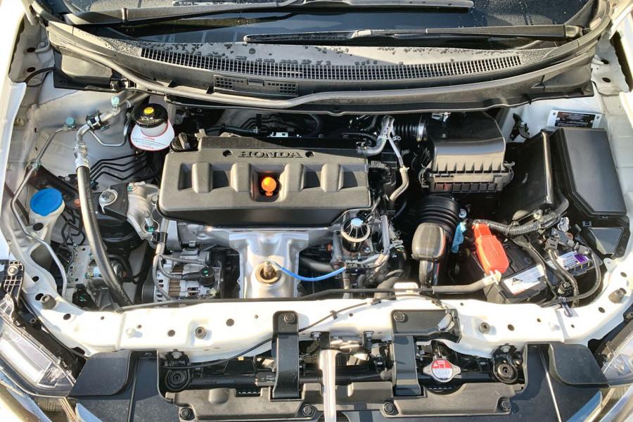 2014 MY13 Honda Civic 9th Gen Ser II VTi-L Sedan