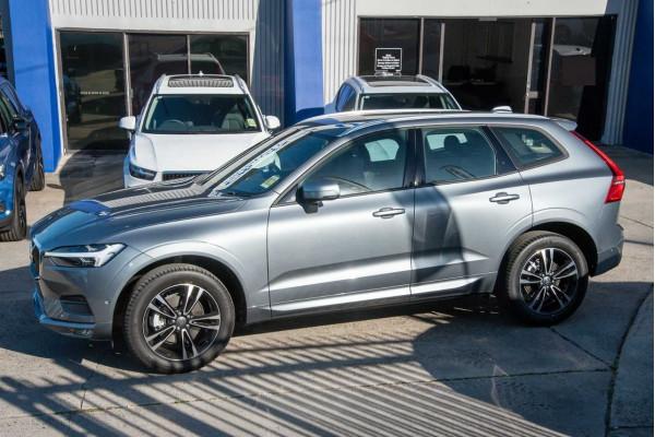 2021 Volvo XC60 UZ T5 Momentum Suv Image 5