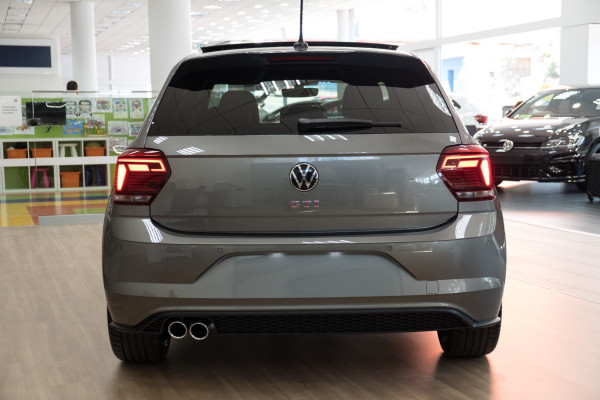 2020 MY21 Volkswagen Polo AW GTI Hatch Image 5