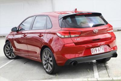 2017 Hyundai I30 PD MY18 SR Hatchback Image 2