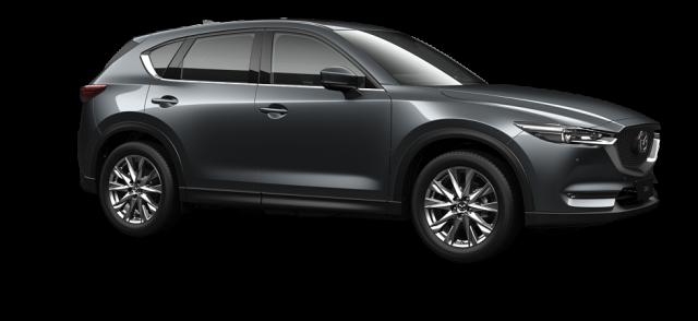 2020 Mazda CX-5 KF Akera Suv Mobile Image 8