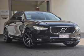 Volvo S90 D4 Momentum (No Series) MY18