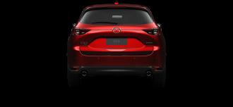 2020 Mazda CX-5 KF Touring Suv image 15