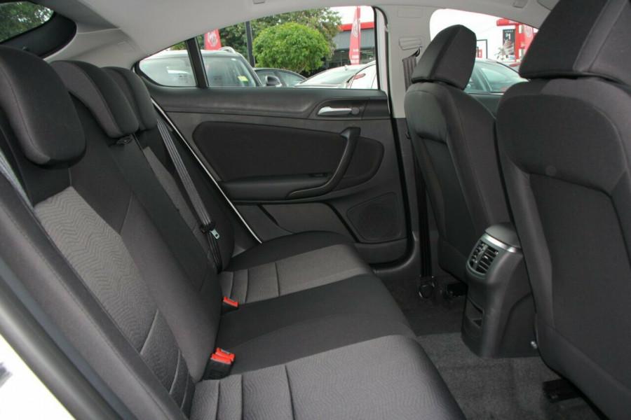 2016 MY17 MG MG6 PLUS IP2X Core Hatchback