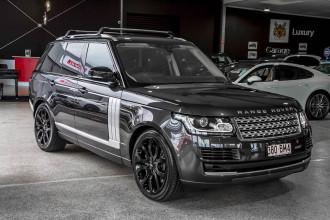 2017 Land Rover Range Rover L405 MY17 SDV8 Vogue SE Suv Image 4