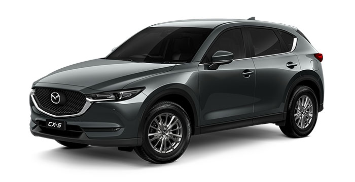 2019 Mazda CX-5 KF Touring Other
