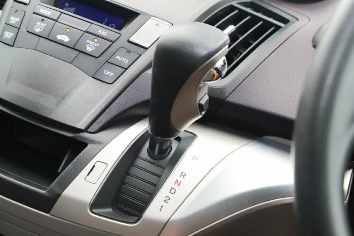 2011 Honda Odyssey 4th Gen MY10 Wagon Image 22