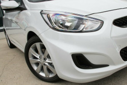 2018 MYch Hyundai Accent RB6 Sport Sedan Hatchback