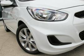 2018 MYch Hyundai Accent RB6 Sport Sedan Hatchback