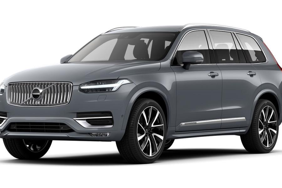 2019 Volvo XC90 D5 Inscription