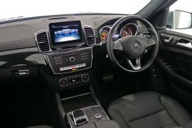 2018 Mercedes-Benz Gl Class Wagon Image 5