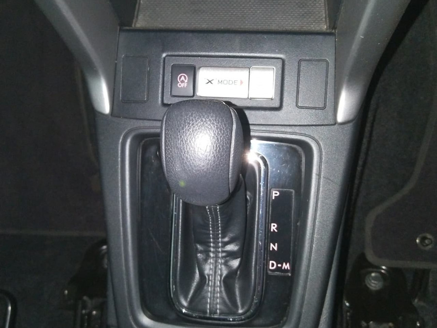 2015 Subaru Forester S4 2.5i-L Suv