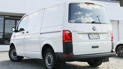 2019 Volkswagen Transporter T6 MY19 TDI340 SWB DSG Van Image 2