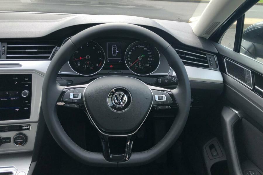 2019 Volkswagen Passat Sedan B8 132TSI Sedan