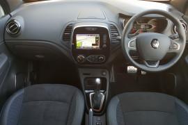2018 Renault Captur J87 S Edition Hatchback