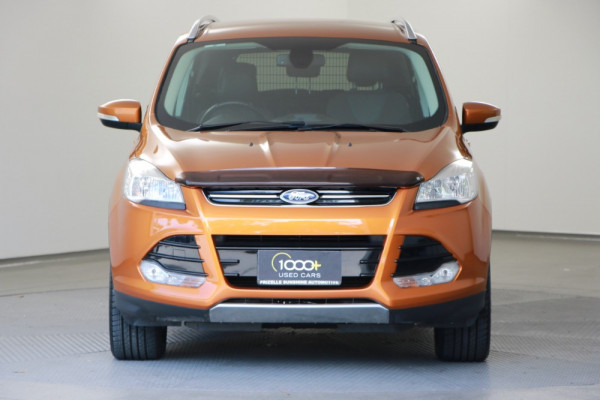 2015 MY16 Ford Kuga TF MY16 Trend Wagon Image 2