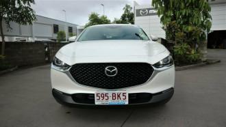 2021 MY20 Mazda CX-30 DM Series G25 Astina Wagon image 9