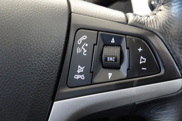 2016 Holden Captiva LTZ 27 of 33