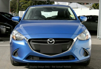 2018 Mazda 2 DJ2HA6 Neo Hatch Hatchback