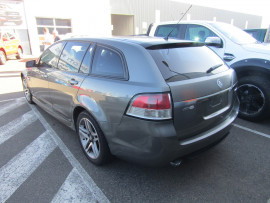 2012 Holden Commodore VE II MY12 SV6 Wagon