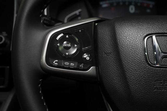 2018 Honda CR-V RW  VTi-LX Suv Image 5