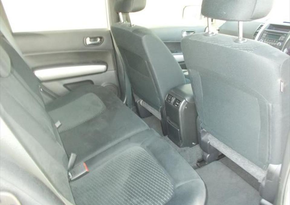 2012 Nissan X-Trail T31 Series V TS Wagon