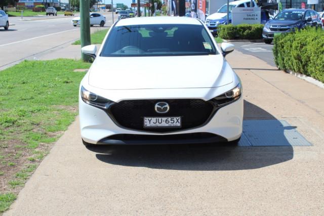 2019 Mazda 3 BP G25 Evolve Hatch Hatch Image 2