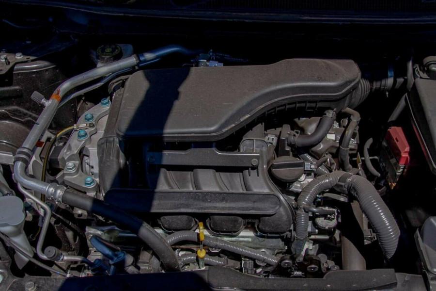2019 MY20 Nissan Qashqai MY20 ST-L Suv Image 21