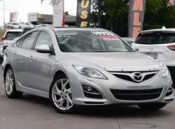 Mazda 6 Spts GH1052  Lux