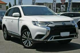 Mitsubishi Outlander ES 2WD ZL MY19