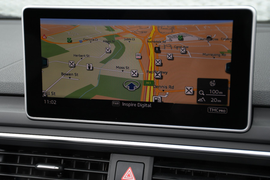 2019 Audi A5 F5 MY19 45 TFSI Cabriolet Image 17