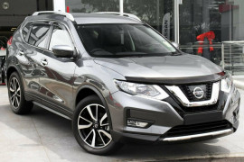 Nissan X-Trail N-TREK 2WD T32 Series 2