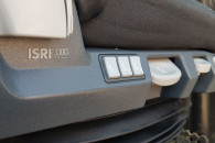 2012 Isuzu F Series FSR 850