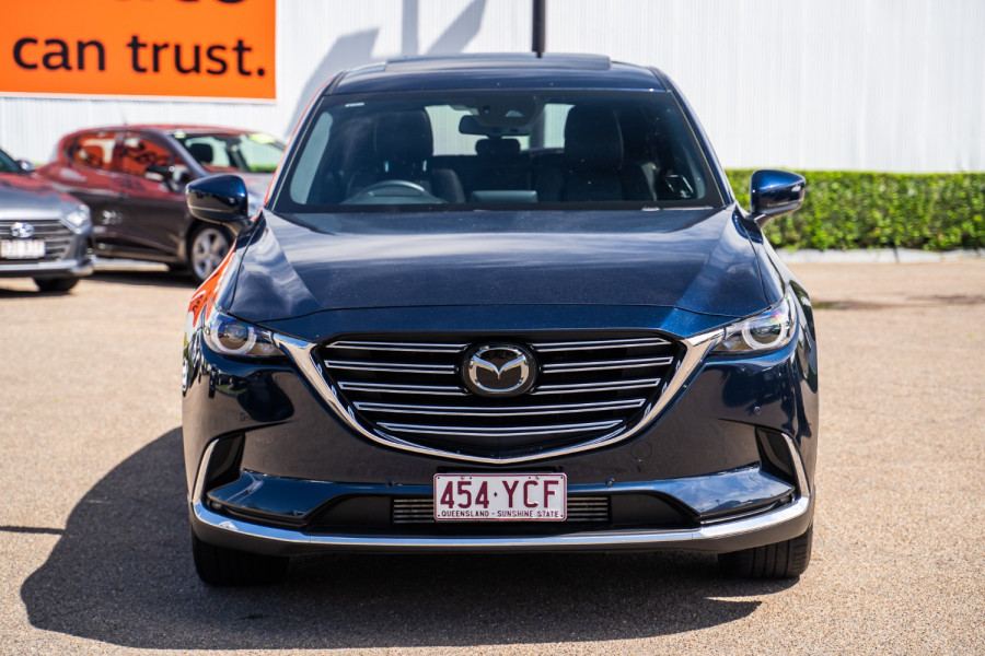2018 Mazda CX-9 Azami