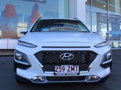 2019 MY20 Hyundai Kona OS.3 Highlander Suv