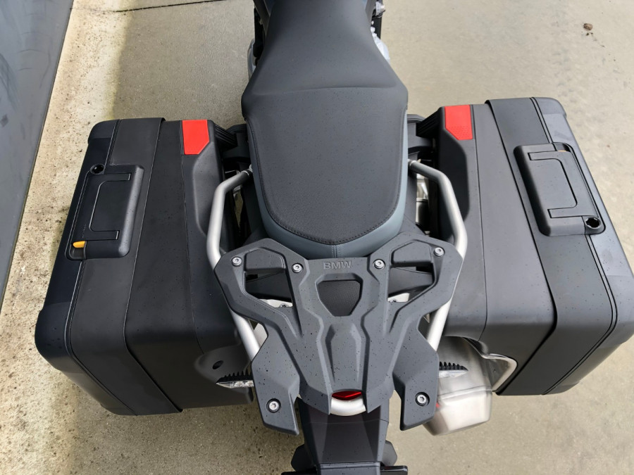 2020 BMW F750GS Tour Motorcycle Image 10
