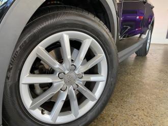 2018 Audi Q3 8U MY18 TFSI Suv