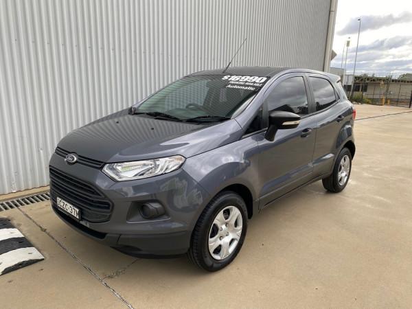 2015 Ford EcoSport BK Ambiente Suv