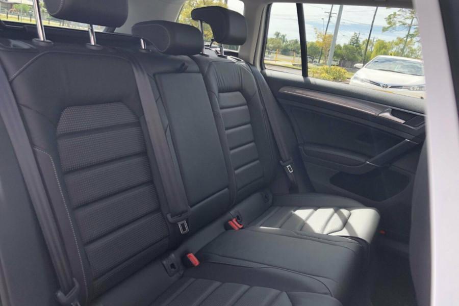 2019 MY19.5 Volkswagen Golf Alltrack 7.5 132TSI Premium Wagon