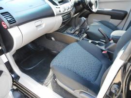 2013 MY14 Mitsubishi Triton MN  GLX-R Utility