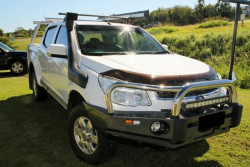 Holden Colorado LS-X (4x4) RG MY16