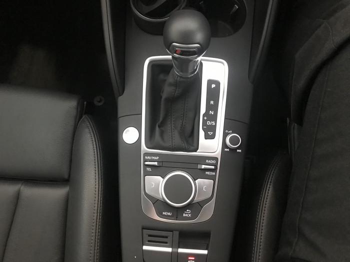 2018 Audi A3 8V MY18 Hatchback Image 26