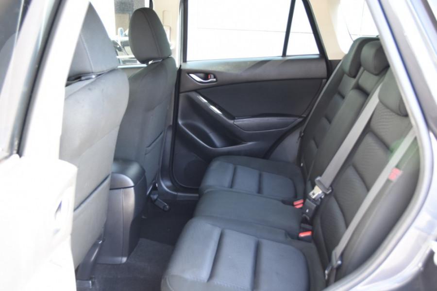 2014 Mazda CX-5 KE1071 MY14 Maxx Suv Image 7