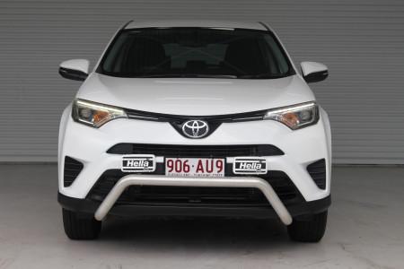 2015 Toyota RAV4 ALA49R GX Suv Image 3