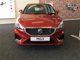 2021 MG 3 Excite Hatchback image 2