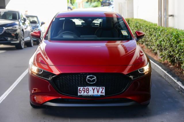 2019 Mazda 3 BP G25 GT Hatch Hatch Image 3