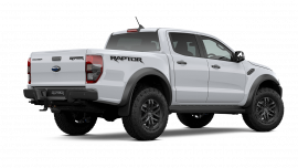 2020 MY20.75 Ford Ranger PX MkIII Raptor Utility - dual cab image 4
